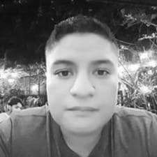Giovanny Alberto User Profile