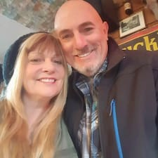 Sandra And Will Brukerprofil
