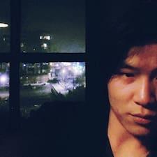 Jeongsoo的用戶個人資料