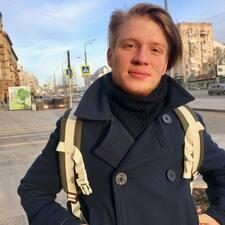 Perfil do utilizador de Ростислав