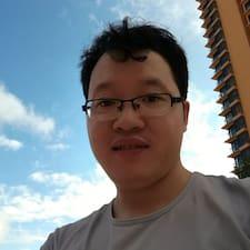 Profil utilisateur de 俊丁