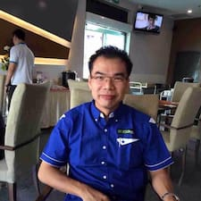 Chang Ching User Profile