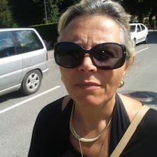 Agnès的用戶個人資料