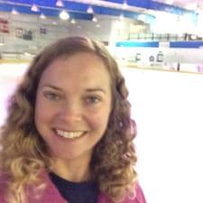 Rosalei felhasználói profilja