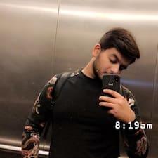 Barkat Ali Kullanıcı Profili