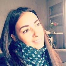 Hadia User Profile