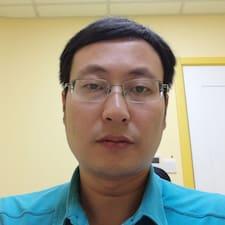 Profil utilisateur de 久丹