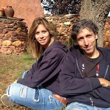 Profil korisnika Yolanda&Juan