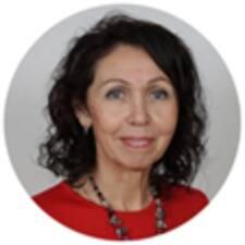 Валентина User Profile