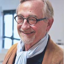 Nutzerprofil von Charles-Édouard