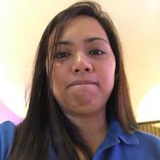 Profil utilisateur de Mary Jocy
