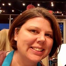 Profil utilisateur de Jody