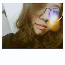 Profilo utente di 刘洁