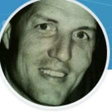 Scott felhasználói profilja
