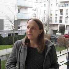 Sophie Brukerprofil