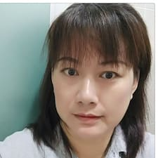 Siong Chou的用戶個人資料