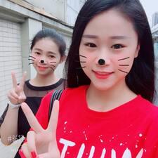 Perfil de usuario de 玉婷