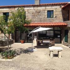 Nutzerprofil von Casa Das Abegoarias