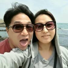 Jeong Eun - Profil Użytkownika
