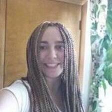 Profil korisnika Katelyn
