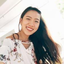 Wan Ting User Profile