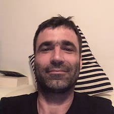 Perfil do utilizador de Igor