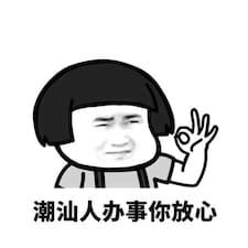 Perfil de usuario de 哥屋恩