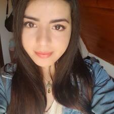 Alejandra Andrea Del Carmen的用戶個人資料