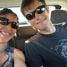 Fran And Ian Brukerprofil