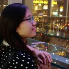 Nhung User Profile