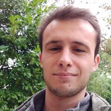 Félicien felhasználói profilja
