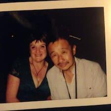 Henkilön Sue And David käyttäjäprofiili