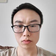 Nutzerprofil von 力文