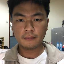 Taekyu Kullanıcı Profili