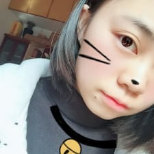 Nutzerprofil von 盈颖