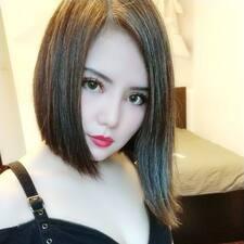 Ophelia User Profile
