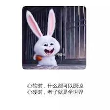 Profil utilisateur de Lihua