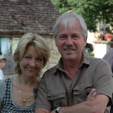 Profilo utente di Luc Et Marie