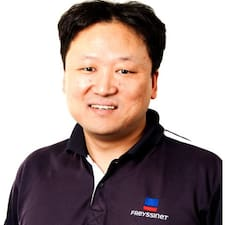 Jun-Sang User Profile