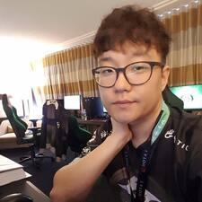 JeongJae - Profil Użytkownika