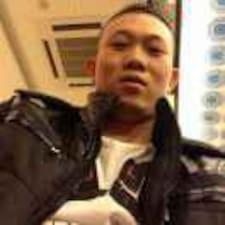 Profil Pengguna 刘杰