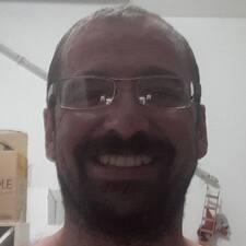 Profil utilisateur de Fábio