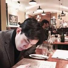 Notandalýsing Seung Woo