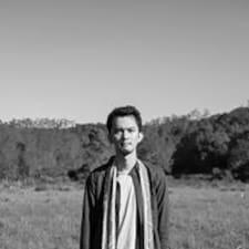 Ardian - Uživatelský profil