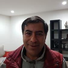 Profil korisnika Jose Alfredo