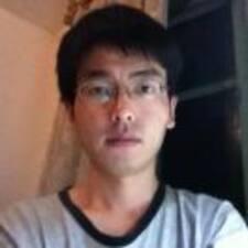 Profil utilisateur de Mengchun