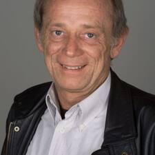โพรไฟล์ผู้ใช้ Hans-Georg