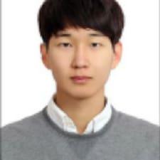 Byungjin Brugerprofil