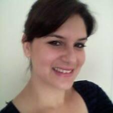 Fernanda Maria Brugerprofil