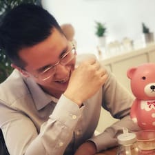 Perfil de l'usuari 培威